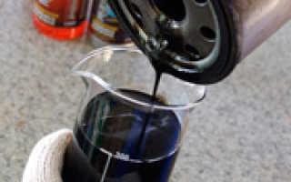 Надо ли промывать двигатель при смене масла