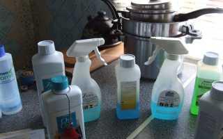 Как почистить алюминий от окисления