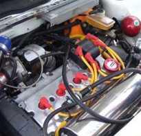 Тюнинг мотора ваз 2114 8 клапанов