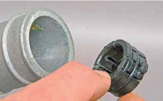 Регулировка рулевой рейки приора с эур