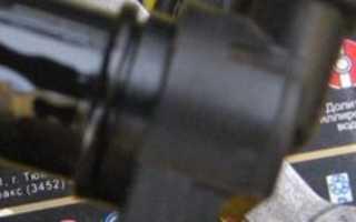 Проверка датчика фаз ваз 2114 8 клапанов