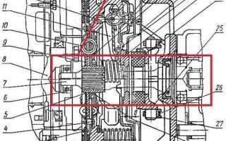 Замена маслосъемных колпачков москвич 412