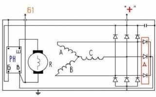 Как снять генератор на ваз 2109 карбюратор