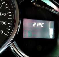 Датчик температуры воздуха на улице