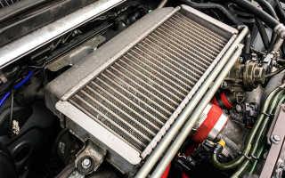 Какой фирмы радиатор охлаждения лучше