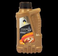Масло роснефть 10w 40 синтетика отзывы