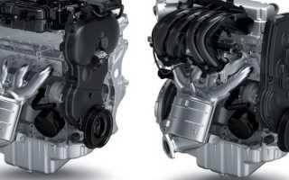 Лада ларгус двигатель ваз 16 клапанов