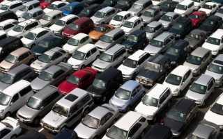 Рассчитать стоимость своего автомобиля