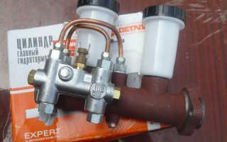 Датчик главного тормозного цилиндра уаз