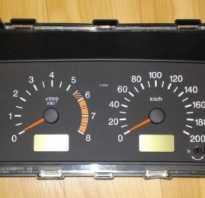 Ваз 2114 не развивает обороты двигатель