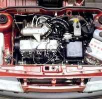 Какой двигатель можно поставить в ваз 2109