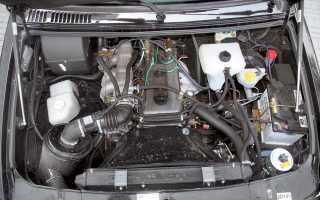 Уаз патриот двигатель змз 409 технические характеристики