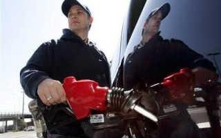 На каком бензине ездит газель