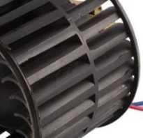 Мощность вентилятора печки ваз 2109