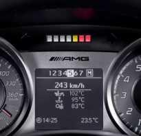 Причины неисправности датчика скорости
